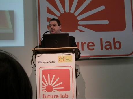 JSB at Future Lab